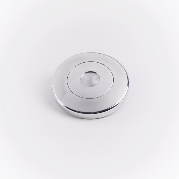 Billet Horn Button