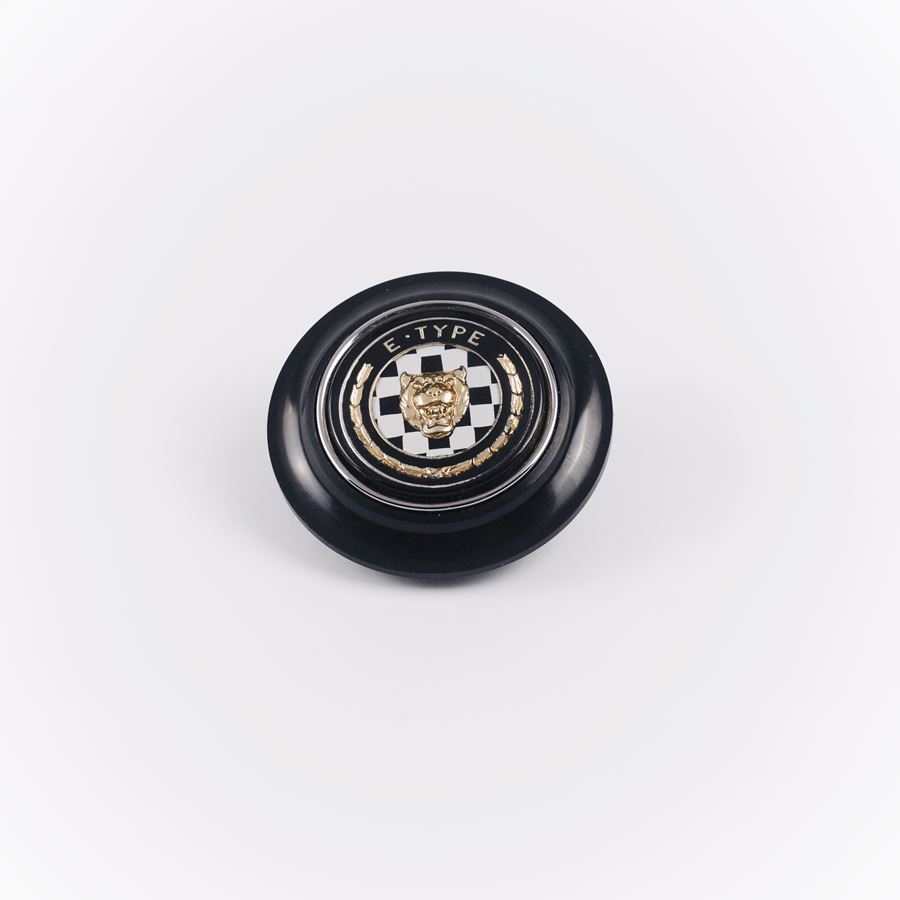E-type OEM Horn Button