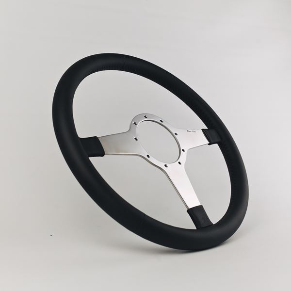 Mark Ten Leather Rim