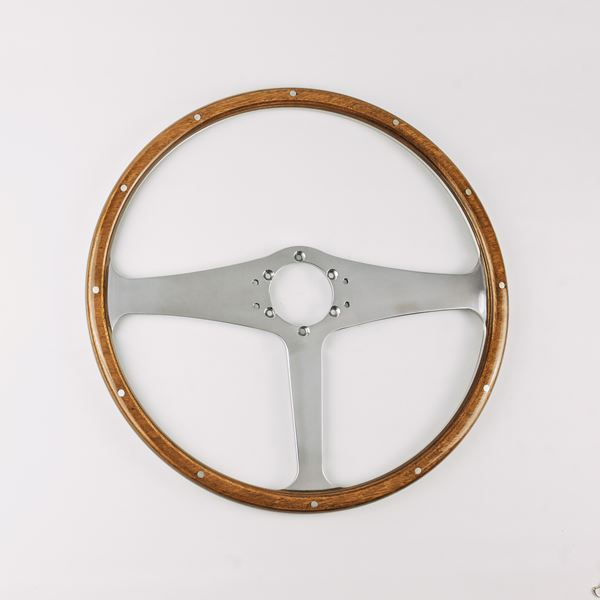 Jag Derrington OEM Wheel