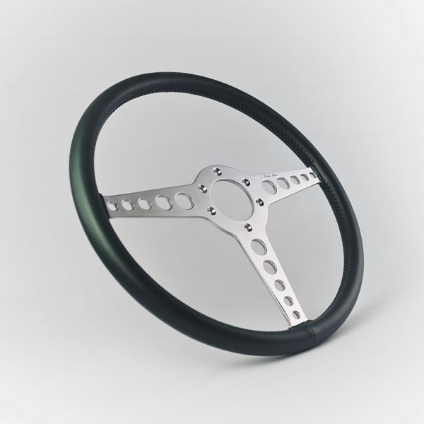 E-Type OEM T-Spoke Leather